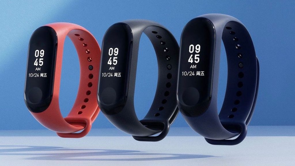 coupon, gearvita, Xiaomi Mi Band 4 Smart Bracelet