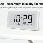 coupon, gearvita, Xiaomi Mijia Temperature Humidity Monitoring Meter