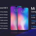 geekbuying, phiếu giảm giá, gearbest, điện thoại thông minh Xiaomi mi 9 se
