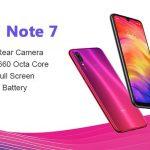 achat de geek, gearbest, coupon, gearvita, xiaomi redmi note smartphone 7