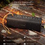 Phiếu giảm giá, banggood, BlitzWolf® BW-WA2 20W Loa bluetooth không dây