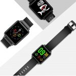 coupon, gearvita, COLMI LAND 1 Bluetooth Smartwatch Full Touch IPS Screen IP68 Waterproof