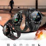 coupon, gearvita, COLMI SKY 1 Bluetooth Smartwatch IP67 Waterproof Activity Fitness Tracker