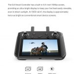 Phiếu giảm giá, banggood, Bộ điều khiển thông minh DJI với màn hình 5.5P màn hình 1080P OcuSync 2.0 Chia sẻ SkyTalk cho DJI Mavic 2 Series RC Drone