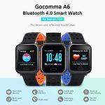 kupon, gearbest, Gocomma A6 Sports Smart Watch