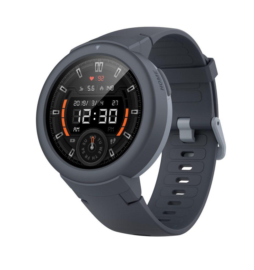 coupon, gearbest, Smartwatch Huami Amazfit Verge 2 Verge Lite