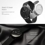 coupon, gearvita,Lenovo Watch 9 Bluetooth 5.0 Smartwatch