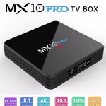 coupon, gearvita, MX10 PRO Android TV Box