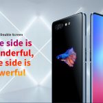 banggood, coupon, gearbest, Nubia X Dual Screen 4G Phablet