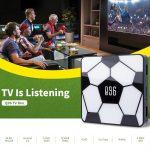 Phiếu giảm giá, gearbest, Hộp TV thông minh Q96