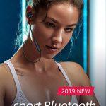 Phiếu giảm giá, gearvita, Tai nghe không dây Bluetooth 19 QCY QY5.0