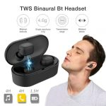 gearbest, coupon, gearvita, QCY T2S TWS True Wireless Headphones