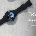 kupon, prijenosnik, Ticwatch E2 Bluetooth SmartWatch