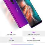 coupon, gearvita, Ulefone P6000 Plus 4G Smartphone