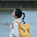 coupon, gearvita, Xiaomi 90FUN Casual College Backpack IPX4 Water Repellent 13L Large Capacity