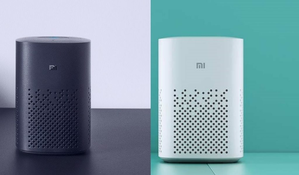 coupon, banggood, Xiaomi AI Wireless bluetooth Speaker Universal Remote Edition WiFi 4 Infrared Sensors Stereo Smart Speaker with Mic