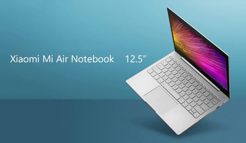 coupon, gearbest, Xiaomi Mi Air Laptop