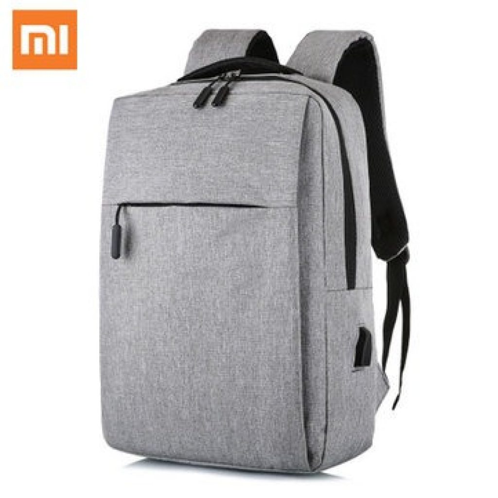 kupon, banggood, Xiaomi Mi Backpack Classic Business Backpacks