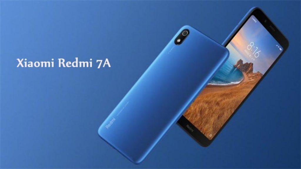 coupon, gearvita, Xiaomi Redmi 7A 4G Smartphone