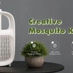 coupon, gearbest, Yeelight 2-in-1 Mosquito Lamp ( Xiaomi Ecosystem Product )