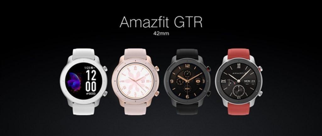 Amazfit GTR, kupon, banggood