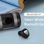 coupon, gearbest, Bilikay ES - 01 Smart Wireless Earphone Speaker