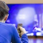 sledovanie televízorov