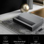coupon, banggood, FENGMI 4K Cinema Laser Smart 4K TV Projector