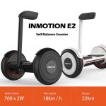 coupon, gearbest, INMOTION E2 APP Control Self Balance Scooter