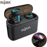 coupon, banggood, INSMA AirBuds Mini TWS Earphone