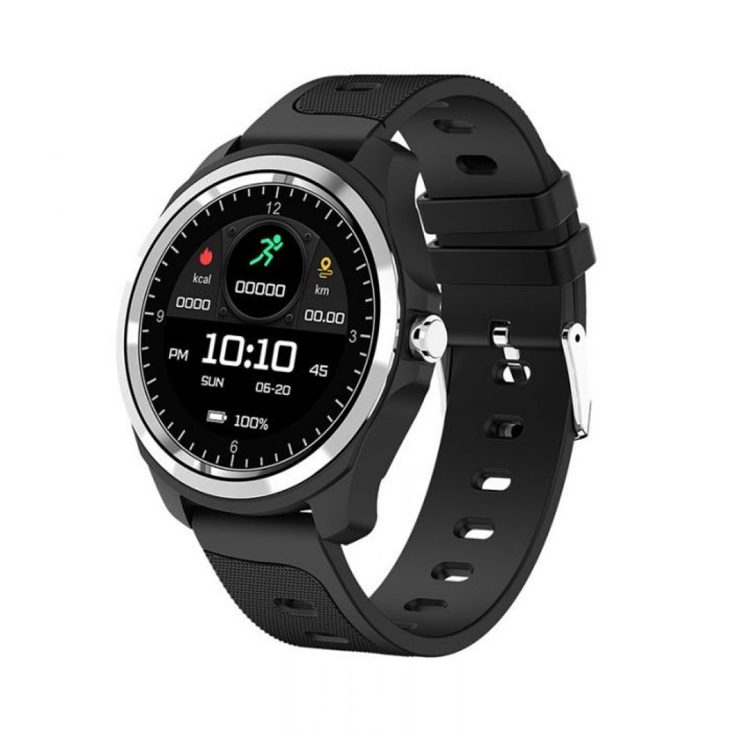 coupon, banggood, KINGWEAR KW05 Smart Watch