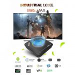 coupon, gearbest, MECOOL M8S Max TV Box