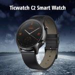 phiếu giảm giá, gearvita, Đồng hồ thông minh Ticwatch C2