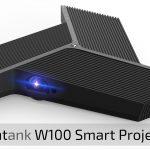 coupon, banggood, XGIMI Lightank W100 Projector