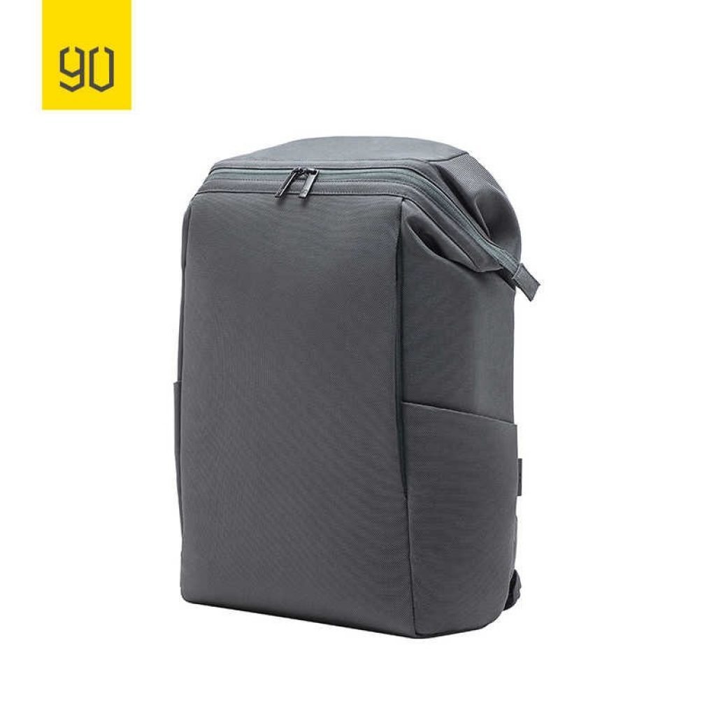 kupon, banggood, Xiaomi 90FUN MULTITASKER Laptop Ransel 15.6 inch tas Laptop dengan Ritsleting anti-pencurian 20L Perjalanan Ransel Perjalanan