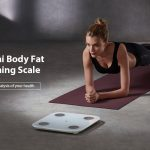 coupon, gearbest, Scala de cântărire Xiaomi Body Fat