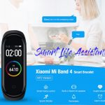 gearvita, coupon, gearbest, Xiaomi Mi Band 4 Smart Bracelet NFC Version