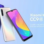 coupon, gearbest, Xiaomi Mi CC9e 4G Phablet Smartphone