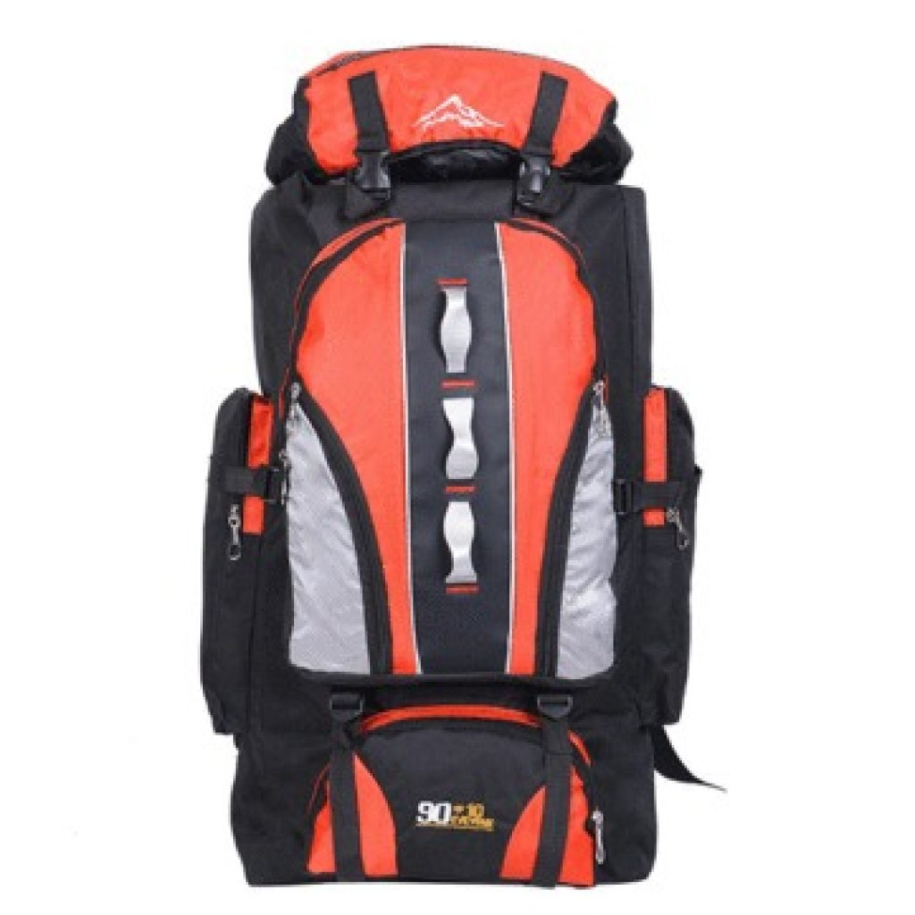 coupon, banggood, Xmund XD-DY9 100L Climbing Backpack Waterproof Sports Travel Hiking Rucksack