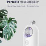 Phiếu giảm giá, banggood, 3life Hộ gia đình Photocatyst Mosquito Killer Light Trong nhà LED Bug Côn trùng Đèn diệt muỗi Repeller từ Xiaomi youpin
