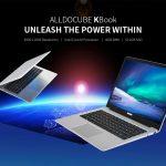 banggood, купон, gearbest, ALLDOCUBE Kbook 13.5 дюймовый 3K IPS дисплей для ноутбука