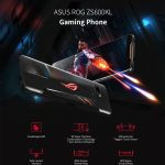 coupon, gearbest, ASUS ROG ZS600KL Gaming Phone 4G Phablet