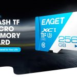 coupon, gearbest, EAGET T1 High Speed UHS-I Flash TF Micro Memory Card