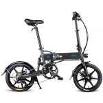 coupon, banggood, FIIDO D2 Shifting Version 36V 7.8Ah 250W 16 Inches Folding Moped Bicycle Electric Bike