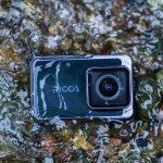 कूपन, धमाकेदार, Feiyu टेक रिक्का 4K HD Vlog स्पोर्ट कैमरा