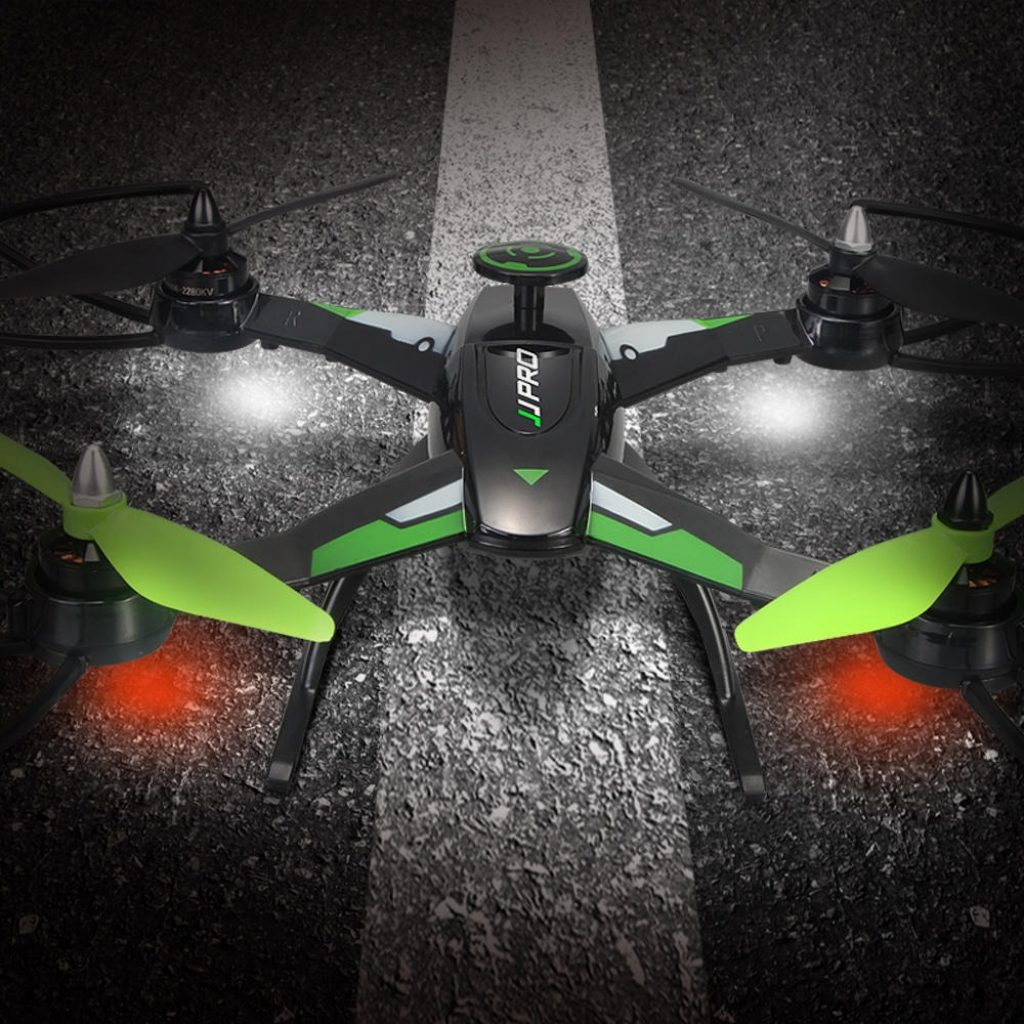 coupon, banggood, JJRC X1 With Brushless Motor 2.4G 4CH 6-Axis RC Drone Quadcopter