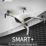 coupon, gearbest, JJRC X7P GPS 5G WiFi 4K Two-axis Gimbal Brushless FPV RC Drone RTF