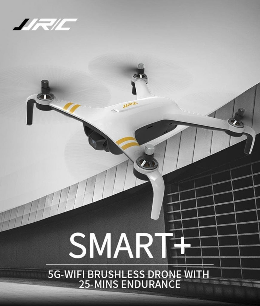 banggood, coupon, gearbest, JJRC X7P GPS 5G WiFi 4K Two-axis Gimbal Brushless FPV RC Drone RTF