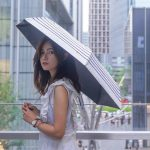 coupon, banggood, KONGGU Mini Five Folding Umbrella From Xiaomi youpin