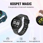 coupon, gearbest, Kospet Magic GPS Smart Watch